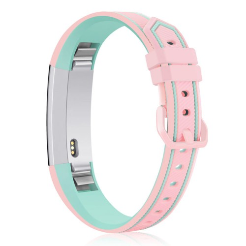 Mornex For Fitbit Alta HR and Alta Strap Bands, Soft Adjustable Replacement Band Accessory with Secure Watch Clasps for For Fitbit Alta and Alta HR